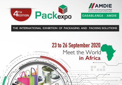 PACKEXPO 2020 (International Exhibition of Packaging..