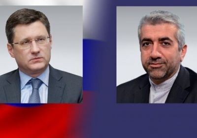 Iran, Russia to hold joint cooperation commission..