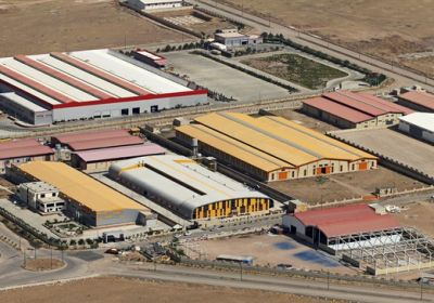 Logistic hub to boost Qazvin-Aktau economic cooperation