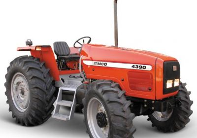 CEO: Iran's Tractor Manufacturing Company Exports ...