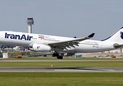 Iran Air resumes flights from Tehran to Gothenberg