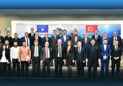 Benefits of the FTA between Turkey and Kosovo on..
