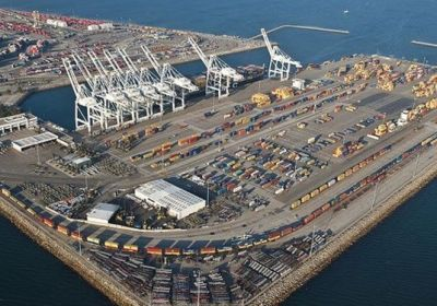 Chabahar Port Attracts Neighbors for Goods Transit
