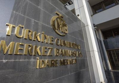 Turkish Central Bank may raise interest rates: Survey