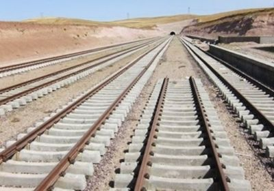 Official: Khaf-Herat Railway Soon to Become Operational