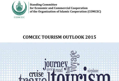 COMCEC TOURISM OUTLOOK 2015 2