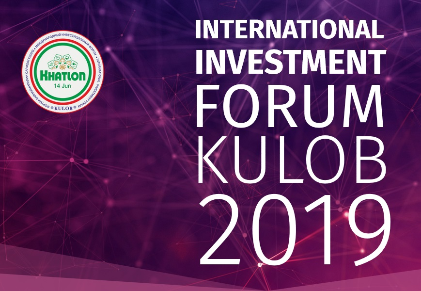International investment forum
