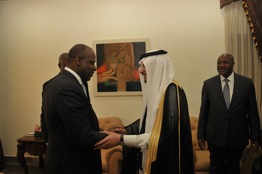 OIC Secretary African