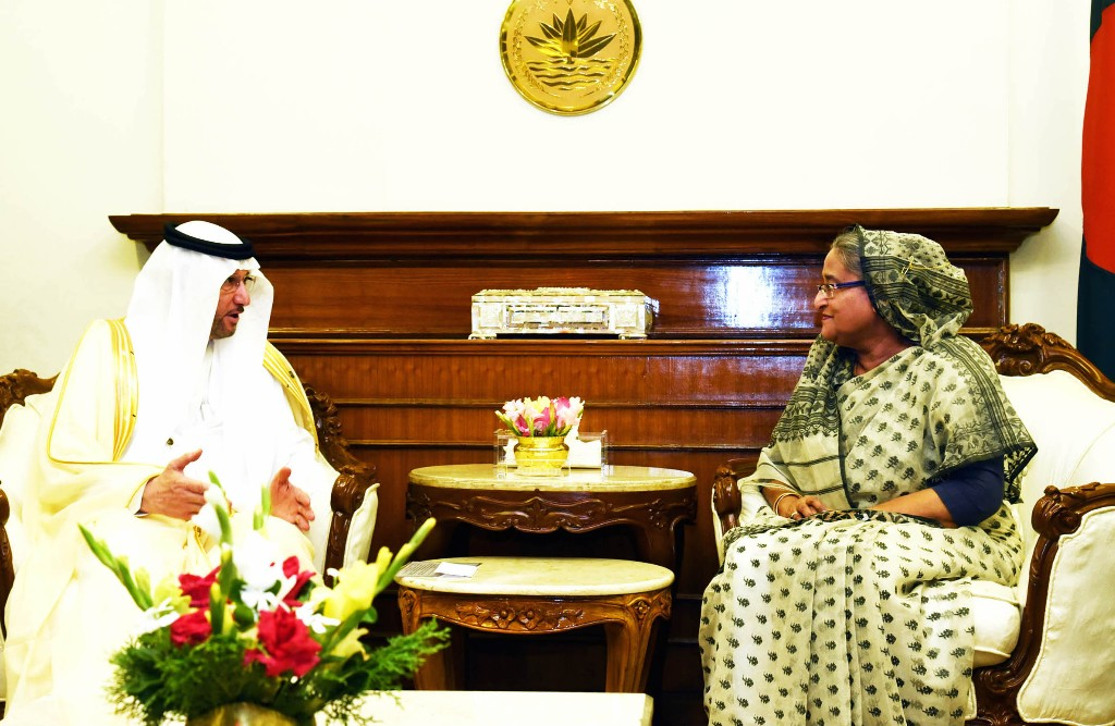 OIC Secretary General Received
