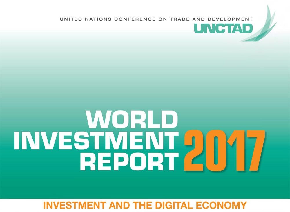 WORLD INVESTMENT REPORT 2017 2