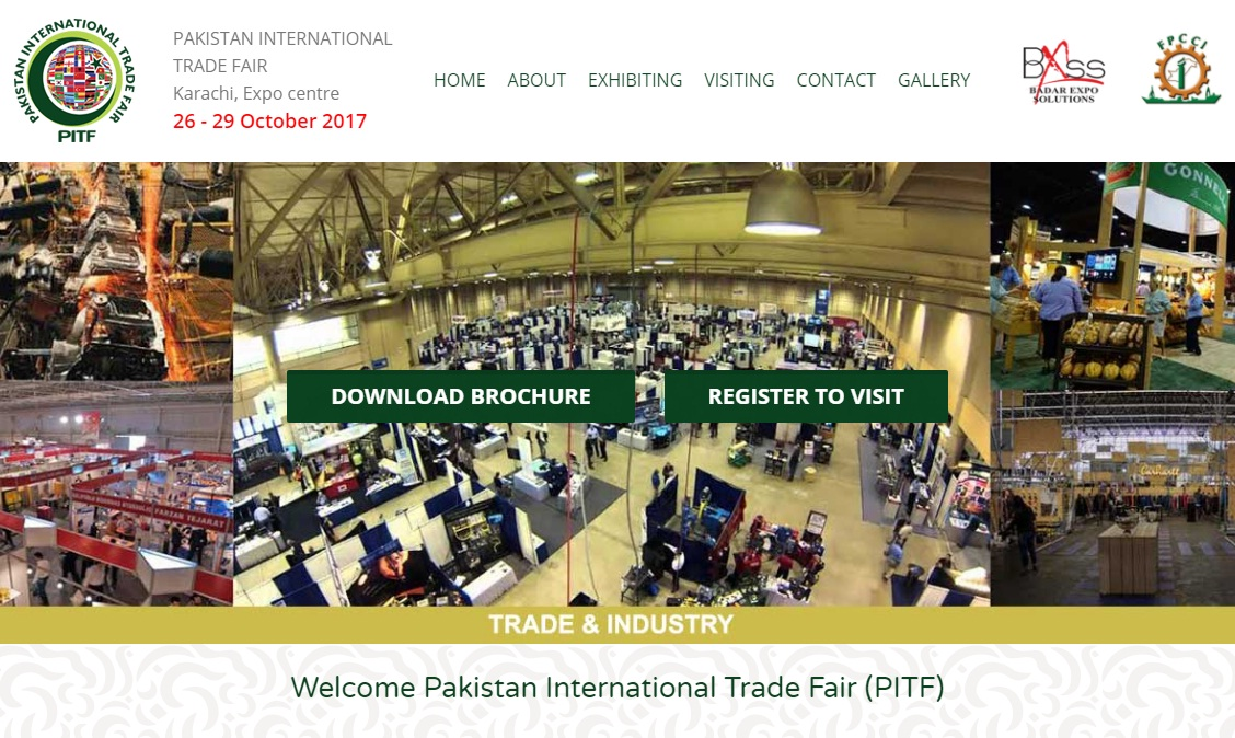 international trade and pakistan Trade policy of pakistan 1 final the purpose of trade policy is to help a nation's international trade run more smoothly.