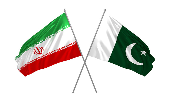 Pakistan invites Iran