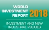 World investment report-2018