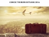 COMCEC TOURISM OUTLOOK 2016